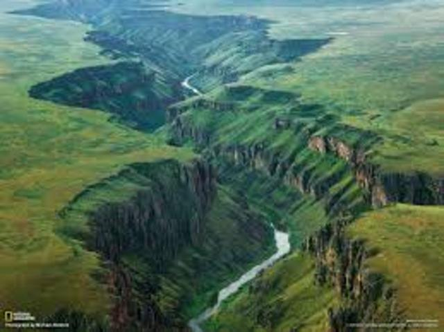 national wild and scenic rivers act