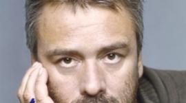Luc Besson timeline