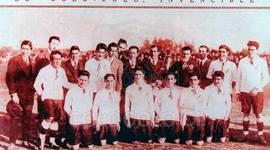 Campeonatos de Colo Colo en su historia timeline