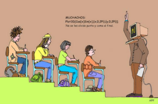 Tercer momento: Influencia de los principios conductistas