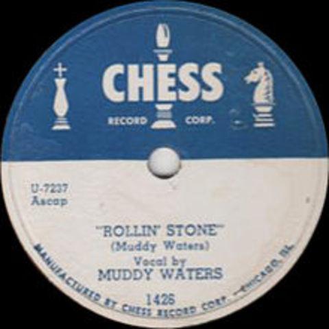 """""""Rollin' Stone"""" release"""