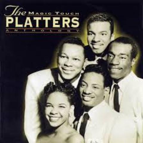 2.5 THE PLATTERS