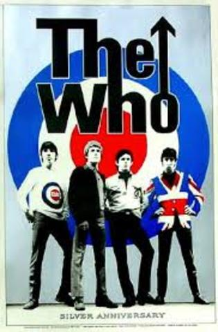3.3.1 THE WHO
