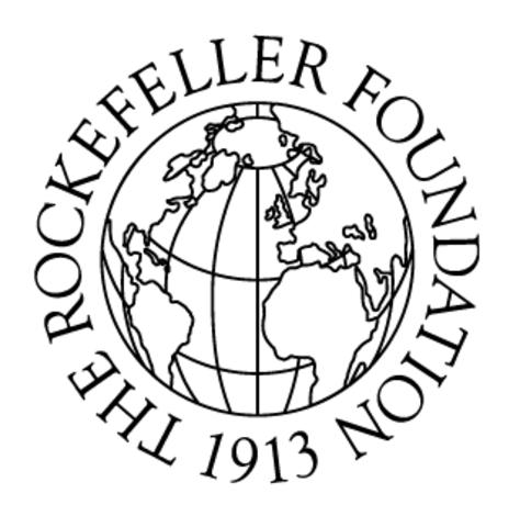 Rockerfeller Foundation