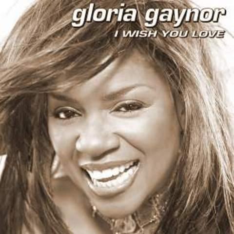 4.4 GLORIA GAYNOR