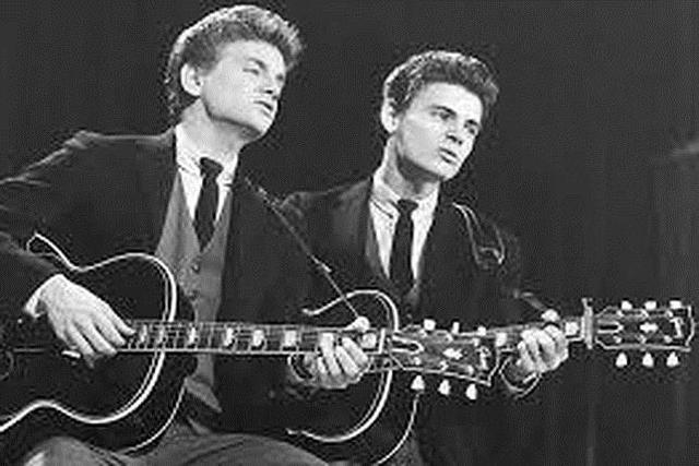 Everly Brothers (group)