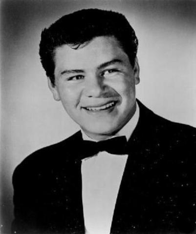 Ritchie Valens born