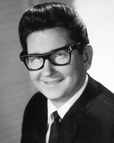 Roy Orbison born