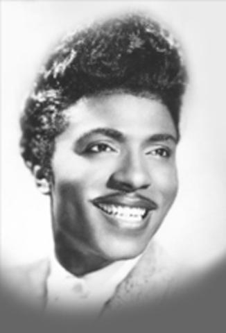 Little Richard born