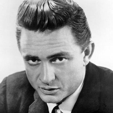 Johnny Cash born