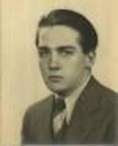 John Presper Eckert - nacimiento