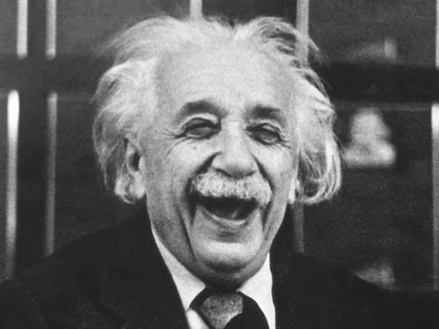 Einstein passes away