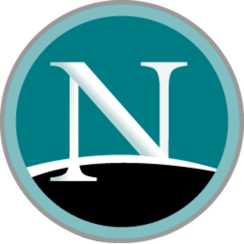 Netscape Launches Browser