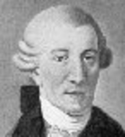 Joseph Haydn (1750-1820)