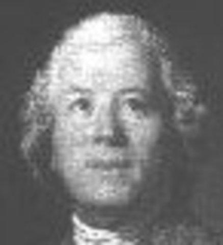 Christoph Willibald Gluck (1714-1787)