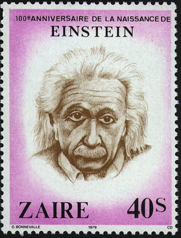 A 100 year anniversary of his birth in Zaire,