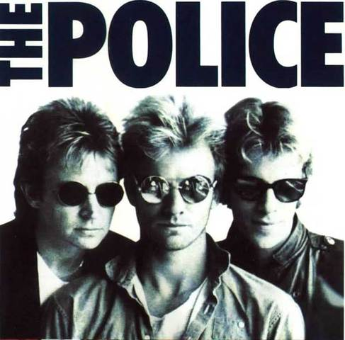 5.1 THE POLICE