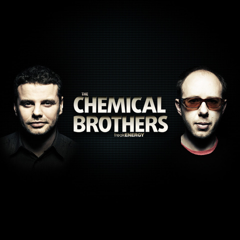 6.4.1 THE CHEMICAL BROTHERS