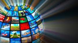 Convergence of Television and the Internet timeline