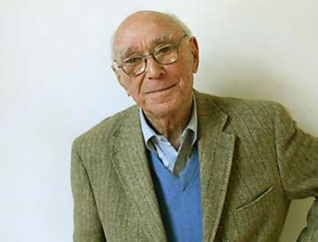 Nace Jerome Bruner