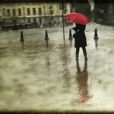 The Red Umbrella timeline