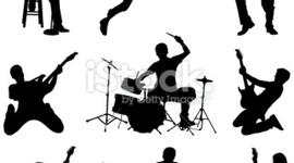 Rock n Roll-Birth Pangs timeline