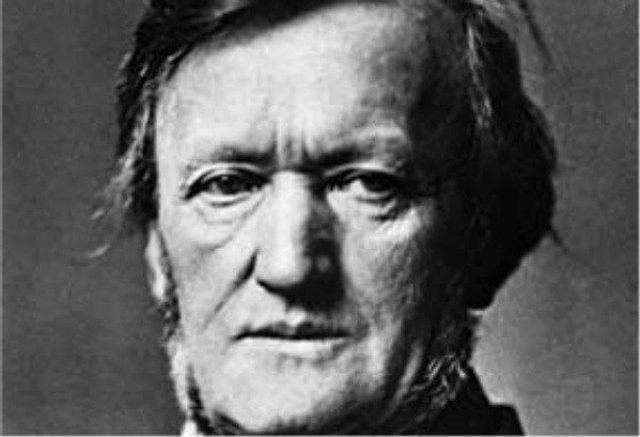 Richard Wagner born