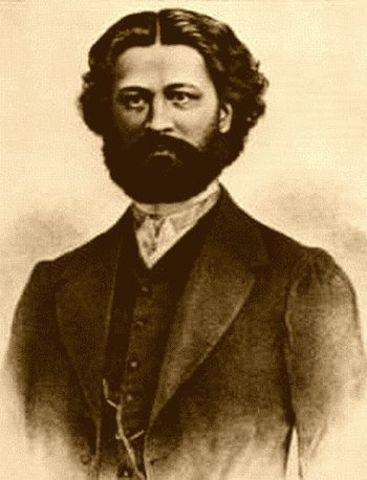 Johann Strauss II born