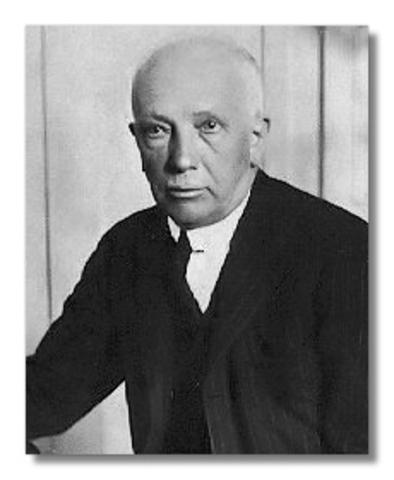 Richard Strauss born