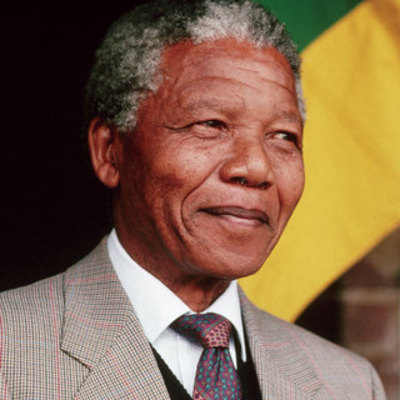 E4-1: Nelson Mandela (DS) timeline