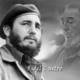 Fidel castro by marrett 1152