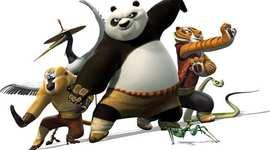 Kung Fu Panda timeline