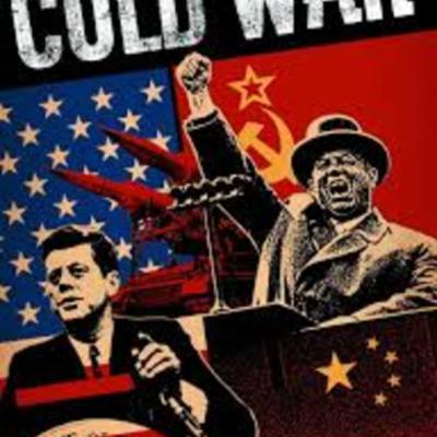 Cold War Events timeline