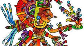 Aztecs timeline