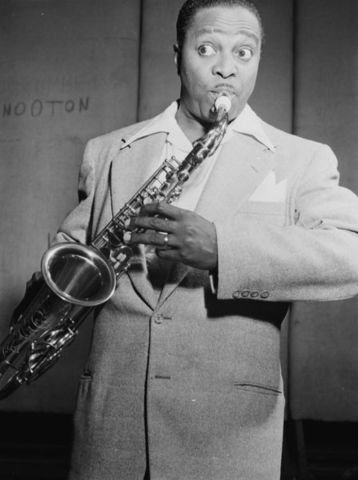 Louis Jordan And His Tympany Five Record Their First Song