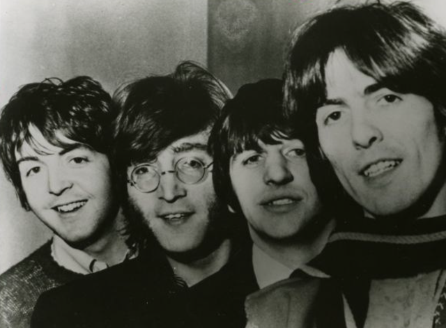 The Beatles Audition For Decca