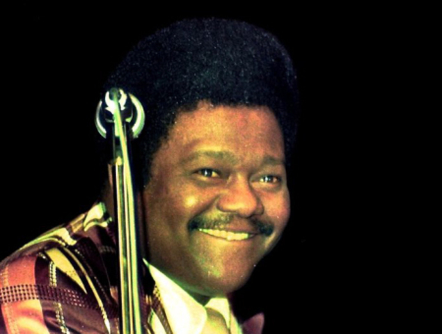 Fats Domino Records The Best Selling Rock 'N' Roll Record