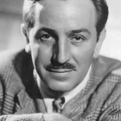 E4-4:Walt Disney (LC) timeline