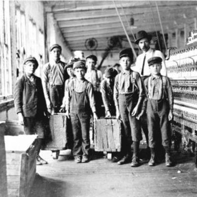 America's Industrial Developement in the 19th Century timeline