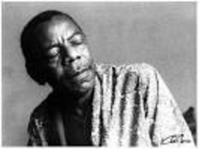 Jack Dupree---Song of death of MLK