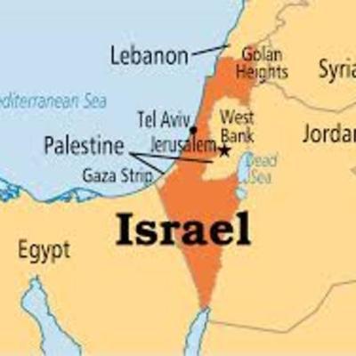 Israel Formation timeline