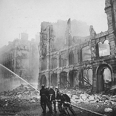 World War 2 TimeLine timeline