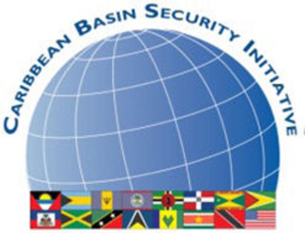 """""""Caribbean Basin Initative"""""""