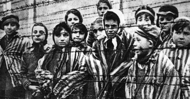 The nazi crimes against the jews in the holocaust during world war ii