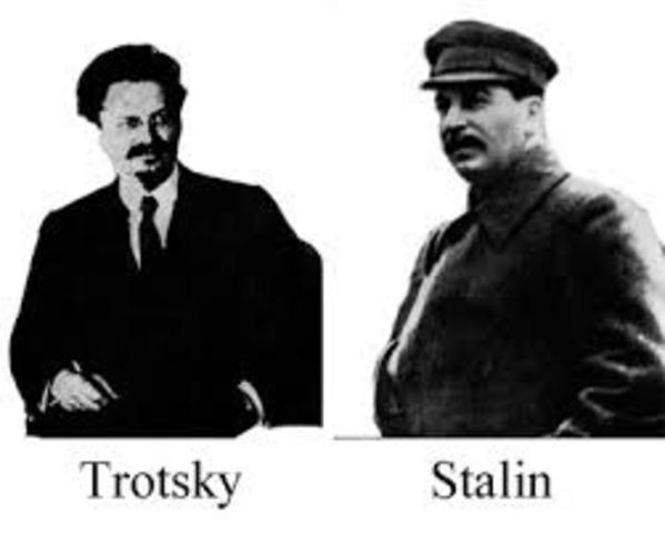 leon trotsky failed to grab opportunities to crush stalins rise to power How far do you agree that trotsky's personality and mistakes led to stalin becoming leader of the bolsheviks leon trotsky was indeed crucial to stalin's rise to power for two main reasons trotsky was without a doubt one of the most publicly supported and intellectual of the bolsheviks.