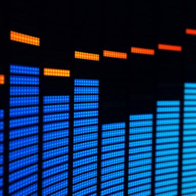 L'évolution des appareils de reproduction du son timeline