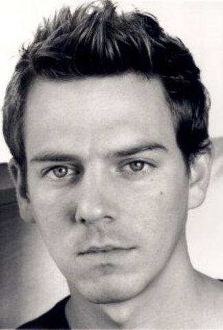 Joseph Armstrong Born