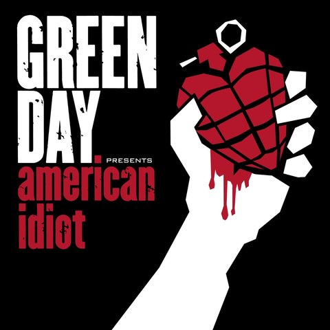American Idiot Came Out