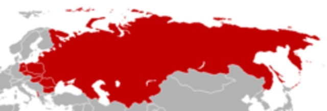 End of the Warsaw Pact