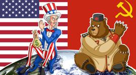 WWII & Cold War Timeline